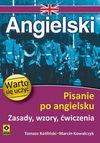 Pisanie po angielsku Warto się uczyć - Tomasz Kotliński, Marcin Kowalczyk