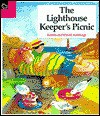 The Lighthouse Keeper's Picnic (Picture Books) - Ronda Armitage, David Armitage