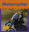 Motorcycles - Heather Miller, Lola M. Schaefer