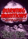 Burning Ambitions - Debbie James