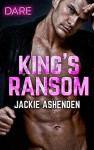King's Ransom - Jackie Ashenden