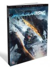 Metal Gear Rising: Revengeance The Complete Official Guide - Piggyback