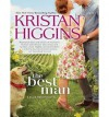 BY Higgins, Kristan ( Author ) [ THE BEST MAN (MP3 - CD) ] Feb-2013 [ MP3 CD ] - Kristan Higgins
