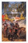 Dolkenes vei (Tidshjulet, #8) - Robert Jordan, Morten Hansen