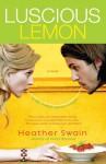 Luscious Lemon - Heather Swain