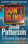 Don't Blink - Garrick Hagon, James Patterson, Howard Roughan
