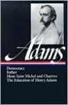 Novels, Mont Saint Michel, The Education - Henry Adams