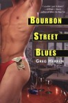 Bourbon Street Blues - Greg Herren