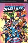 Marvel Super Heroes Secret Wars - Jim Shooter, Mike Zeck, Bob Layton