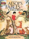 Aesop's Fables for Children: Includes a Read-and-Listen CD - Milo Winter, Read and Listen