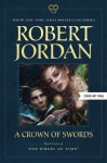 A Crown of Swords (Wheel of Time #7) - Robert Jordan