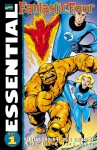 Essential Fantastic Four, Vol. 1 - Stan Lee, Jack Kirby