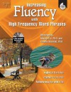 Increasing Fluency With High Frequency Word Phrases Gr. 2 (Increasing Fluency With High Frequency Word Phrases) (Increasing Fluency With High Frequency Word Phrases) - Kathleen Knoblock, Edward B. Fry