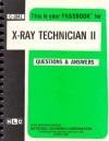 X-Ray Technician II - Jack Rudman
