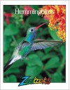 Hummingbirds - Timothy Levi Biel