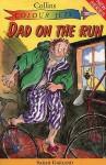 Dad on the Run (Colour Jets) - Sarah Garland