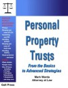 Personal Property Trusts - Mark Warda