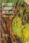 Mystery of the Carrowell Necklace - Eugenie C. Reid