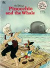 Walt Disney's Pinocchio and the Whale - Gina Ingoglia, Phil Ortiz, Diana Wakeman