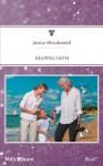 Mills & Boon : Keeping Faith (A Little Secret) - Janice Macdonald