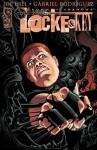 Locke and Key: Crown of Shadows #3 - Joe Hill, Gabriel Rodríguez
