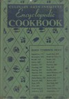 Culinary Arts Institute Encyclopedic Cookbook - Ruth Berolzheimer