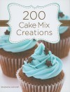 200 Cake Mix Creations - Stephanie Ashcraft