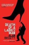 Death Of A Ladies' Man - Alan Bissett