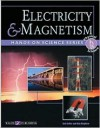 Electricity and Magnetism (Hands-On Physical Science) - Joel Beller, Kim Magloire