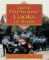 Great Firehouse Cooks of Texas - Ron McAdoo, Caryl McAdoo