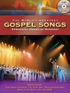 The World's Greatet Gospel Songs: Powerful Songs of Worship [With CDROM] - Shawnee Press