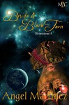 Beside a Black Tarn (Brimstone Book 4) - Angel Martinez, Erika Orrick