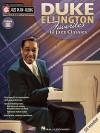 Duke Ellington Favorites: Jazz Play-Along Volume 88 - Duke Ellington