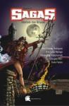 Sagas Vol.3 Martelo Das Bruxas (Sagas, #3) - Christopher Kastensmidt, Ana Cristina Rodrigues, Douglas Mct, Ana Lúcia Merege, Duda Falcão