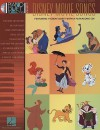 Disney Movie Songs [With CD] - Hal Leonard Publishing Company