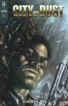 City of Dust #1 - Steve Niles, ZID