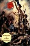 Anthology of French Literature - Various, Golgotha Press