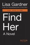 Find Her - Lisa Gardner