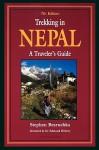 Trekking in Nepal - Stephen Bezruchka, Stephen Bezruchka M. D., Robert Kunstaetter