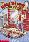 Danger Joe Show, The #3 - Susan Schade, Jon Buller