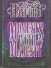 Moments with Majesty - Jack Hayford