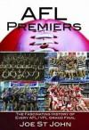 AFL premiers - Joe St John