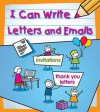 Letters and Emails - Anita Ganeri