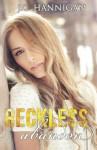 Reckless Abandon (Damaged Series) (Volume 2) - J.C. Hannigan
