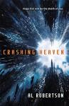 Crashing Heaven - Al Robertson