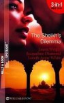 The Sheikh's Dilemma - Laura Wright, Jacqueline Diamond, Loreth Anne White
