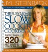 The Busy Mom's Slow Cooker Cookbook - Jyl Steinback