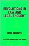 Revolutions in Law and Legal Thought - Zenon Bankowski