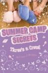 Three's a Crowd (Summer Camp Secrets, #7) - Melissa J. Morgan
