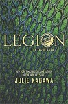 Legion (The Talon Saga) - Julie Kagawa